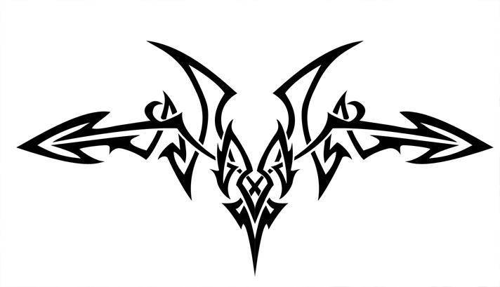 tribal 7 by insomnia-maniac
