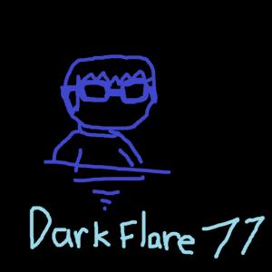 Darkflare77's Profile Picture