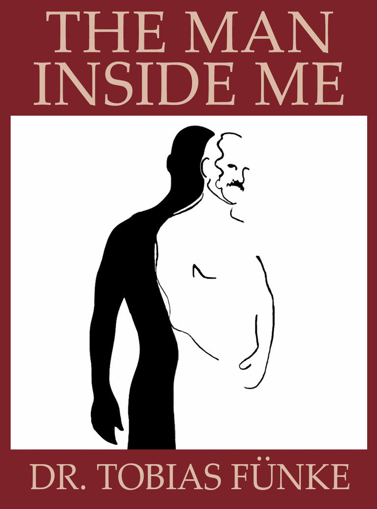 The Man Inside Me by VIsraWratS