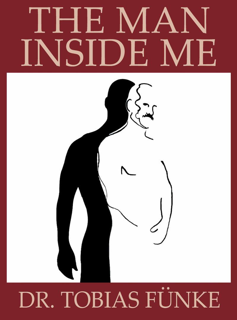 The Man Inside Me by VIsraWratS