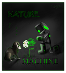 Nature of the Machine by fluffyz