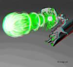 3D Nic by fluffyz