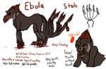 Ebola Ref by fluffyz