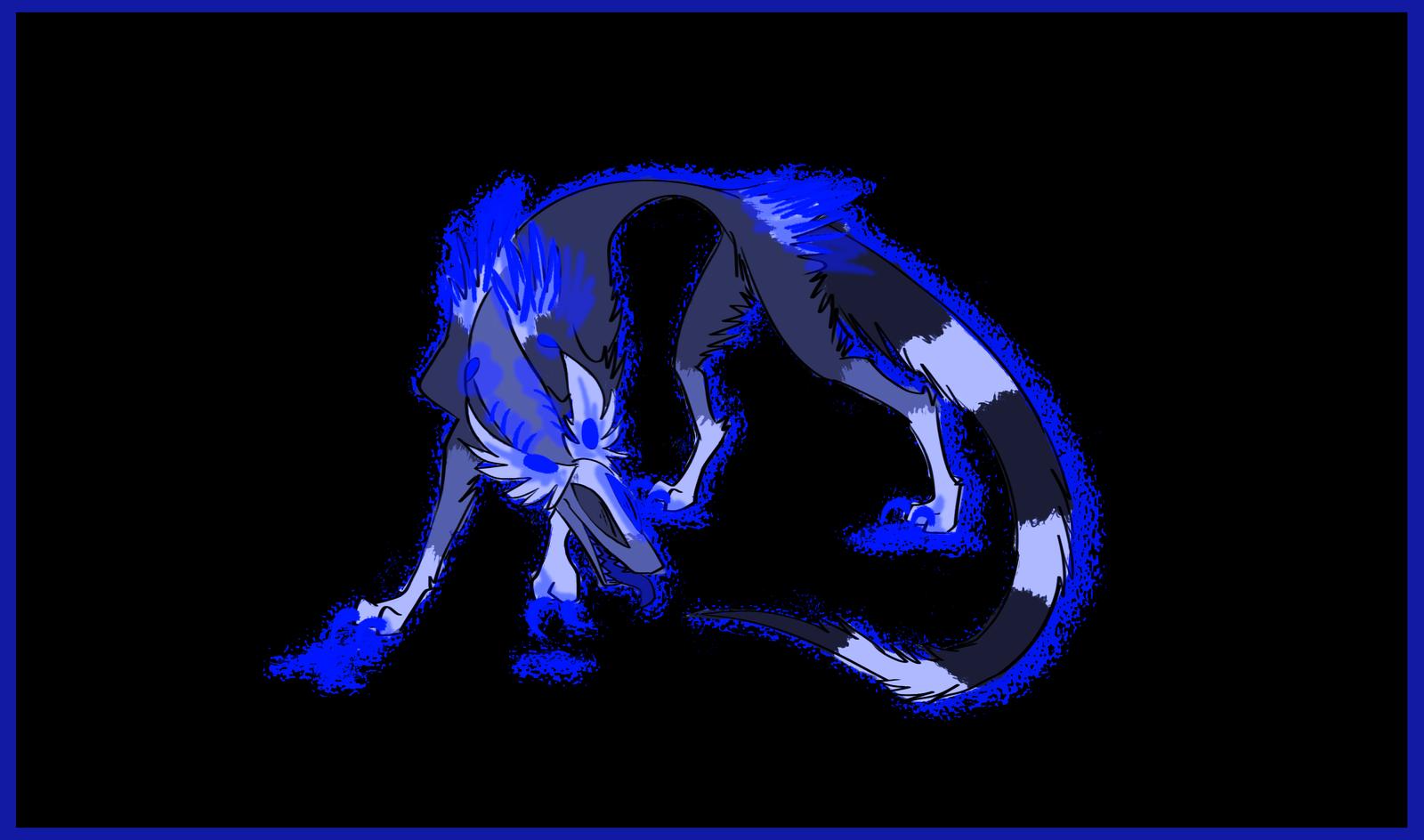 KI Dark by fluffyz