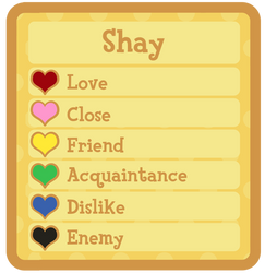Shay Heart Chart by fluffyz