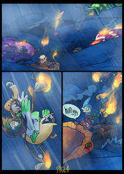 Hot Air Balloon Storm Collab Page 4 by fluffyz