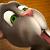 Talking Tom Frozen Popsicle icon by Eylehqu64