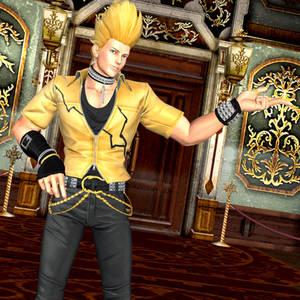 Benimaru Nikaido - The King Of Fighters XIV