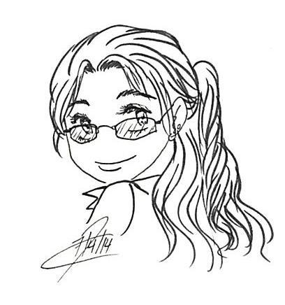 Ikenatsu's Profile Picture