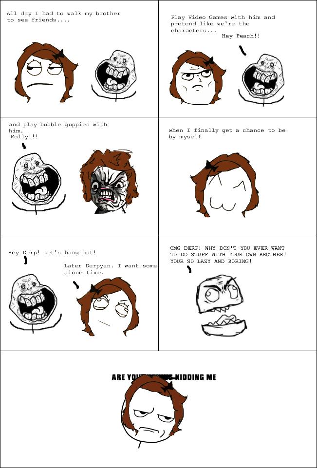 annoying_little_bro_meme_comic_by_peppermintpony899 d6fhh9h annoying little bro meme comic by peppermintpony899 on deviantart