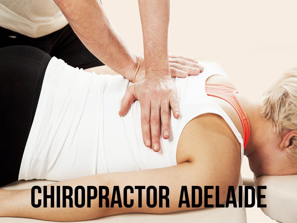 Chiropractor  by chiropractoradelaide