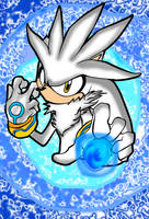 Silver Orb Attack by Mephilez