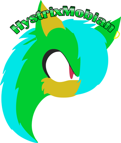 CM: HystrixMobian Logo by Mephilez
