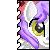 CM: Eve Half-face Icon by Mephilez