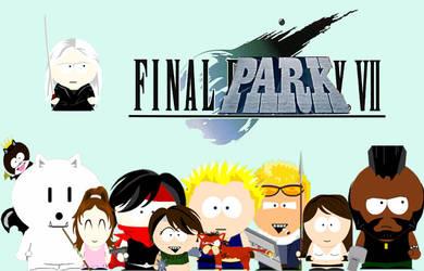 Final Parktasy VII by El-verdadero-Jokin