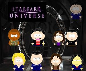 Starpark Universe by El-verdadero-Jokin