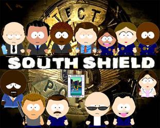 The South Shield Park by El-verdadero-Jokin
