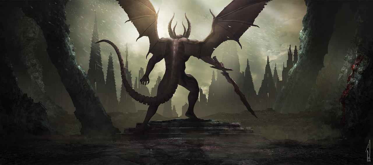Call of Doom