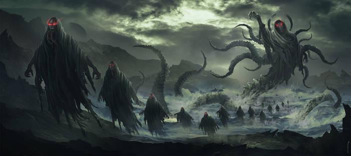 The Blood of Izu