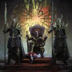 Wraithborn album cover