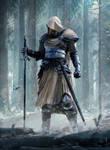 Peynen, Knight Templar