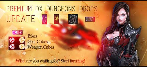 Premium DX Dungeons Update by Engelthal-B