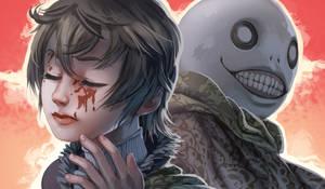 Emil/Karma