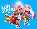 Salt + Sugar