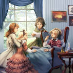 Little Women (Part 1)