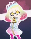 Queen Pearl