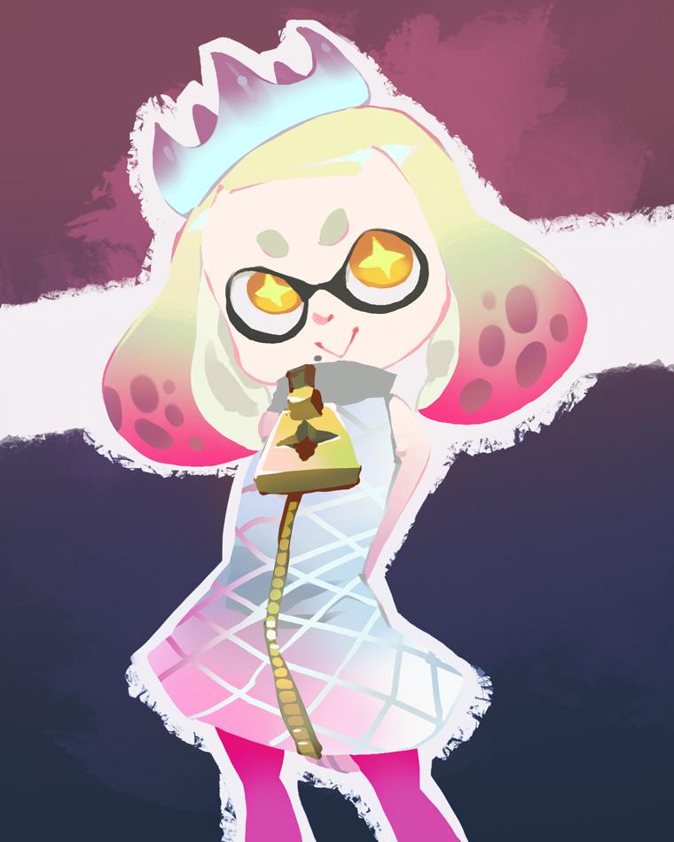 Queen Pearl by nikogeyer