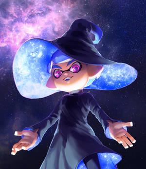 Witchy Boy