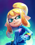 Zero Suit Woomy