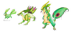 Moonix Evolution Line