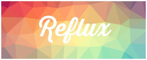 Reflux Logo
