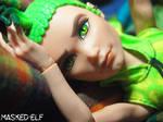 Bedroom Eyes by masked-elf