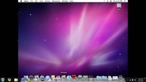 OSX in Windows