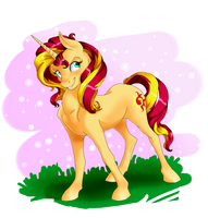 Shimmer and Shine by Fire-Topaz