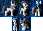 Octavia - Custom Plush