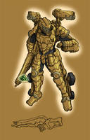 GDI Rifleman