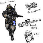American Joint Assault Recon