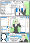 How to Po! Rebooted 015 by LadiSilverfox