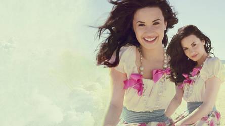 Demi Lovato by kaja661993