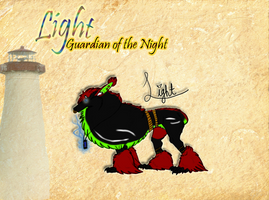 (Night Guardian) Dorokami Auction