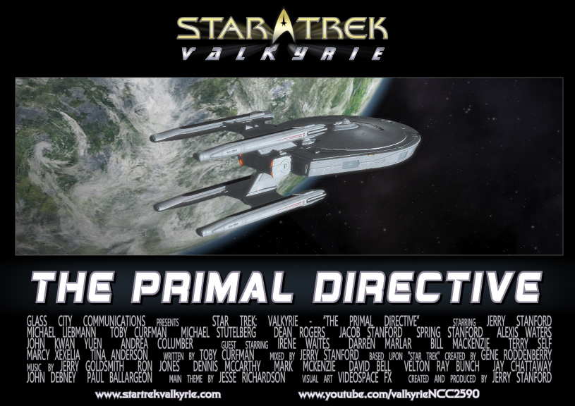 302TPD Poster by VSFX