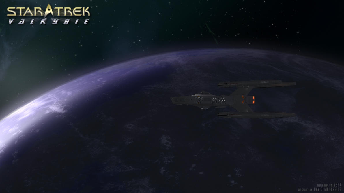 303 (8) Canrica orbit 3 by VSFX