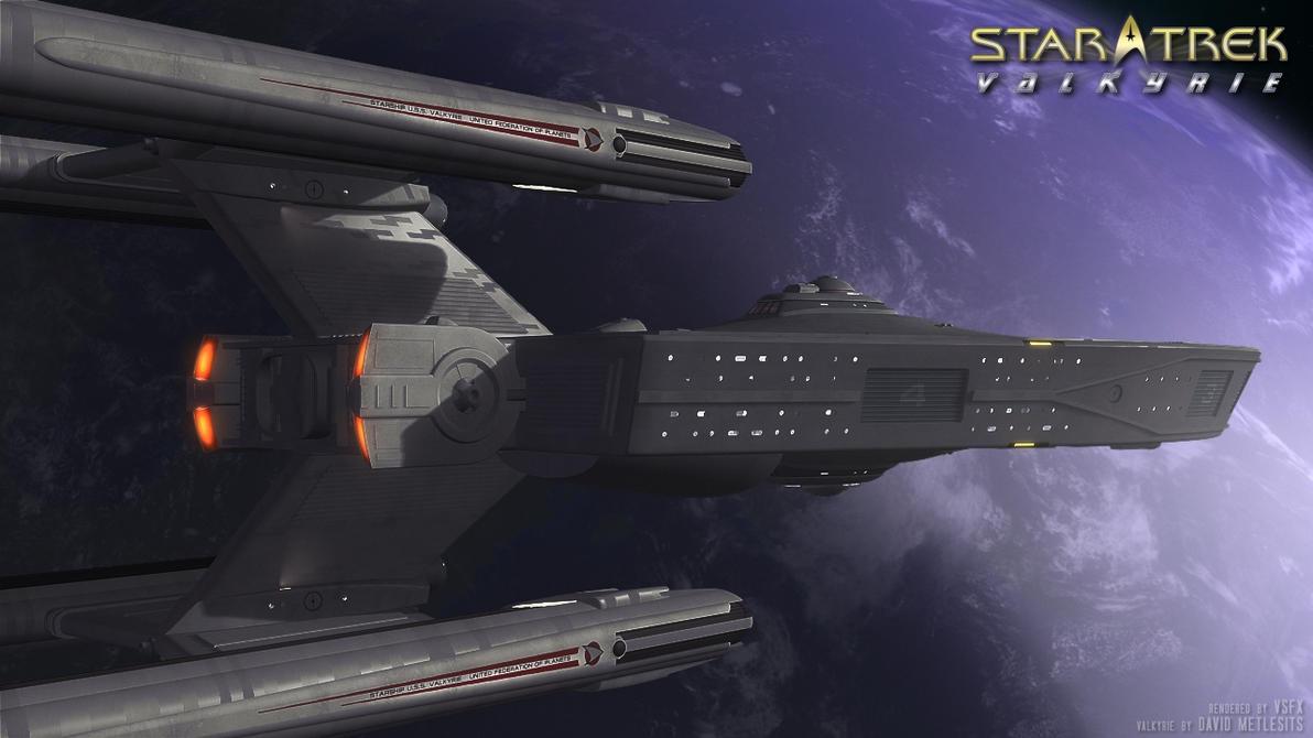 303 (10) Canrica orbit 4 by VSFX