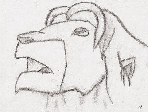 Mufasa by SwagBatman