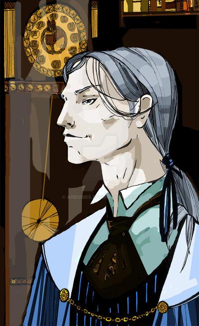 Lucius by Arboriss