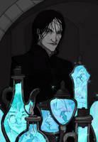 Memories in glass by Arboriss